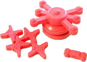 Bowjax Crossbow Kit Split Limb Pink