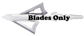 Innerloc Falcon Extra Blades