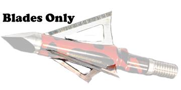 Innerloc Carbon Tuner Extra Blades