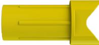 Bolt Nock Moon .300 17gr Yellow