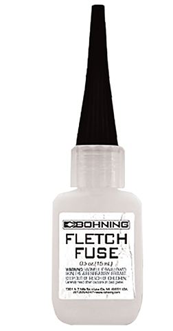 Fletch Fuse Instant Glue 1/2 oz Bottle