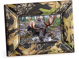 Picture Frame 4x6 Breakup Camo