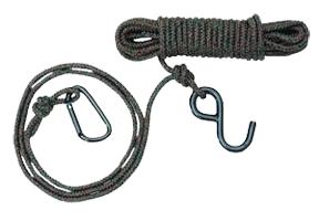 30 Rope w/Carabiner