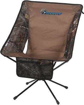 Compaclite Tellus Lite Chair Realtree Xtra