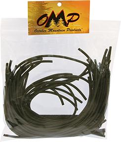 OMP TruTube Peep Tubing 1 ft. Roll 50 pk.