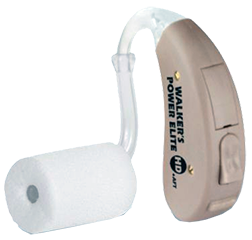 Walkers Game Ear HD Power Elite Beige