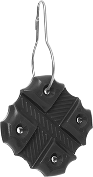 OMP Flex-Pull Arrow Puller Black