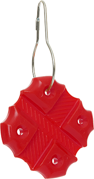 OMP Flex-Pull Arrow Puller Red