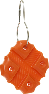 OMP Flex-Pull Arrow Puller Orange