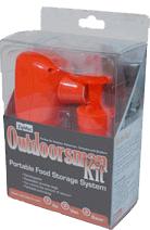 Zip Vac Orange Pump Kit