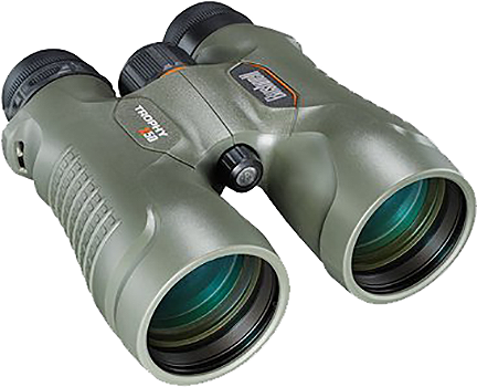 Bushnell 12x50 Trophy Extreme Binoculars Green