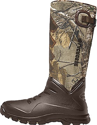"Aerohead Sport 16"" 7.0mm Boot Realtree Xtra Size 13"