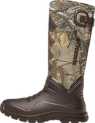 """Aerohead Sport 16"""" 7.0mm Boot Realtree Xtra Size 13"""