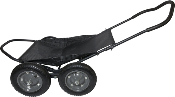 Hawk Crawler Deer Cart