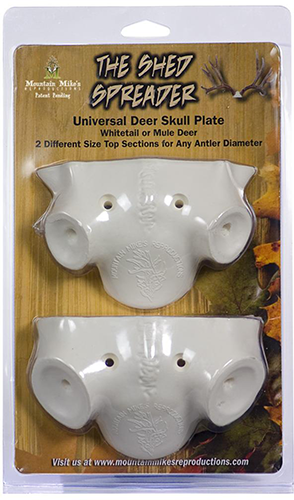 Mountain Mikes Shed Spreader Universal Antler Mounting Kit