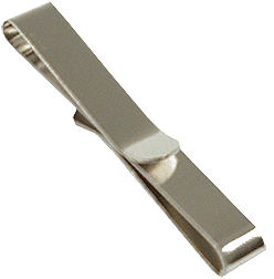 Quiver Clips Nickel