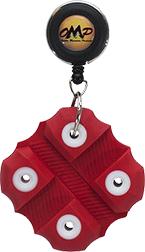 OMP Flex-Pull Pro Arrow Puller w/Retractor Red