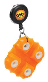 OMP Flex-Pull Pro Arrow Puller w/Retractor Orange