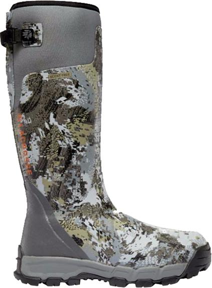 Alphaburly Pro Boot Gore Opti Fade Elevated II Size 12