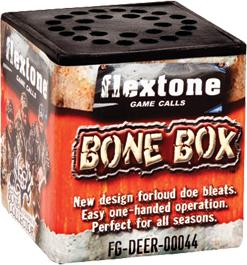 Flextone Bone Collector Bone Box