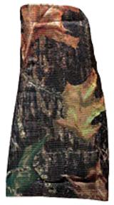 Vista Snug Fit Armguard Camo
