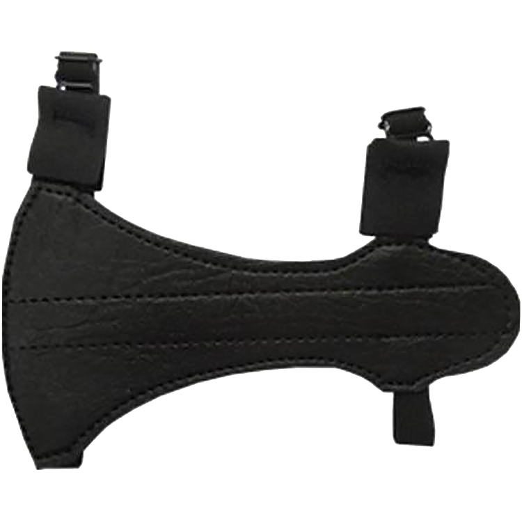 Wyandotte Youth Armguard Black