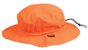 OC Gear Boonie Hat Blaze Orange
