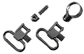 "Mikes QD760 BB 1"" Sling Swivel 760BB"