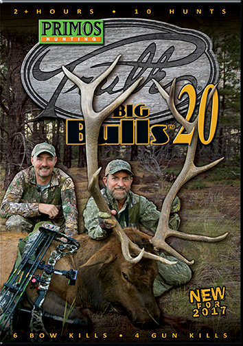 "Primos ""Truth 20 Big Bulls"" DVD"