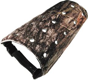 Sleeve Wrap Armguard Camo
