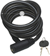 Spypoint 6 Cable Lock