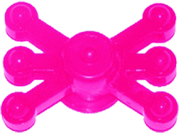 Monster Jax Solid Limb Pink