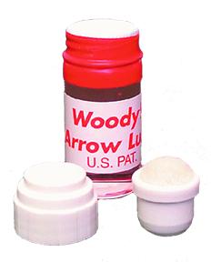 * Woodys Arrow Lube