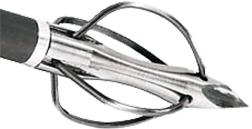 Atom 100gr Titanium Broadhead