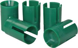 Hornady Sabots 50c Green