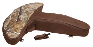 Neet XC-104 Crossbow Case Brown /All Purpose