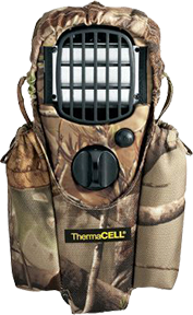 Thermacell Holster APG Camo