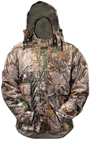 Ambush Jacket Realtree Xtra XL