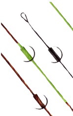 First String Tenpoint Crossbow Cable Pre 2011