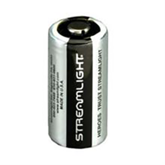 * Lithium Batteries (Scorpion)