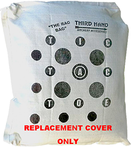 32x34 Poly Target Bag Cover