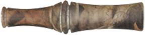 Haydel Timber Cutter Mallard Double Reed
