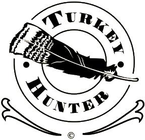 Turkey Hunter Decal 6x6