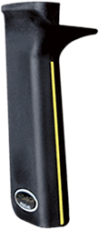 *M Mathews Focus Grip Left Hand Yellow