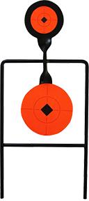 BC Super Mag Spinner Target