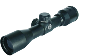 Hawke 3x32 Crossbow Scope Matte