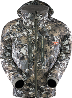 Sitka Incinerator Jacket Elevated II Medium