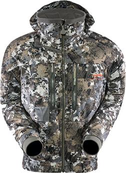 Sitka Incinerator Jacket Elevated II 3X
