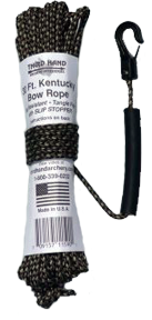 Third Hand Kentucky 30 Bow Rope