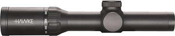 Hawke XB30 Pro SR-IR Vari-Speed Crossbow Scope Matte Red IR